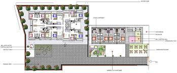 Mandir Floor Plan by Redkar Properties Shree Maulee Annex