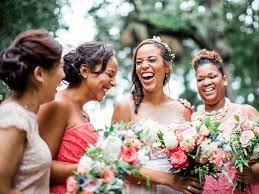 Gifts To Give The Bride From The Maid Of Honor Top Bridesmaid Etiquette Q U0026as You U0027ll Have