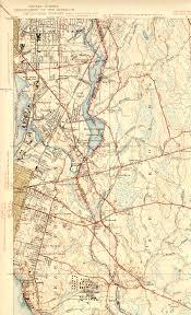 Map Of New England States by East Providence Ma Ri Quadrangle