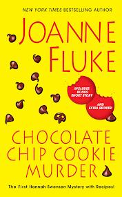 joanne fluke hannah swensen mysteries and thrillers
