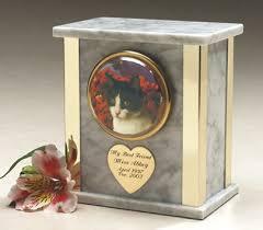 pet urns for cats pet urns heaven sent pet urn