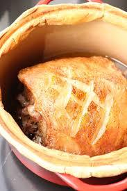 cuisiner une selle d agneau un peu dans les coings selle d agneau mijotée à l ail