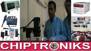 Laptop Repair Technician Bga Rework Complete Process Laptop Repairing Course Bga Machine