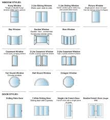 window styles latest pictures of replacement windows styles inspiration with