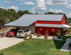 Pole Barn Shop Ideas All About Barndominium Floor Plans Benefit Cost Price And