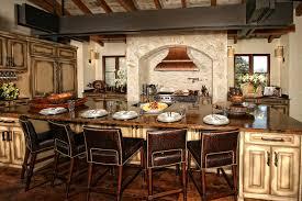 Mediterranean Style Kitchens Interior Modern Spanish Interiors With Spanish Mediterranean
