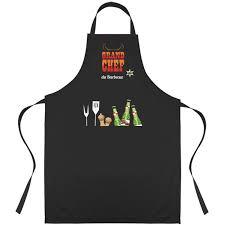 tablier de cuisine original tablier de cuisine homme original humoristique cadeau fête des pères