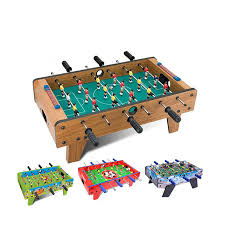 27 inch table legs 27 inch tabletop soccer football table game kis game set with legs