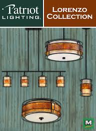 patriot lighting miner collection add fresh style to your kitchen living room and foyer with the