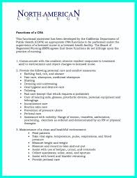 Nail Technician Cv Sample Mention Great And Convincing Skills