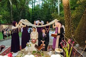 wedding sofreh real wedding hedieh and mahdi ashktorab muslim wedding