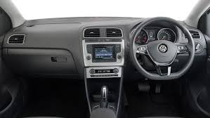 volkswagen polo interior introducing the 2014 volkswagen polo drive news