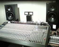 Recording Studio Mixing Desk by Recording Studio Melbourne U2013jemusic Facilities U0026 Equipment