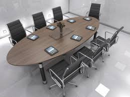 used round office table office furniture half round table meeting table round conference