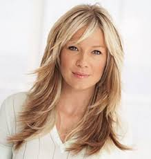 layered hairstyles 50 dmaz long layered hairstyles women over 50