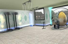 floor plans with secret rooms mod the sims u0027the secret room u0027 modern
