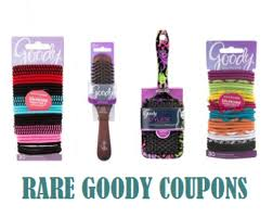 goody hair goody hair products coupons deals at walmart my momma
