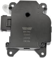 lexus rx300 air conditioner problems amazon com dorman 604 941 air door actuator automotive