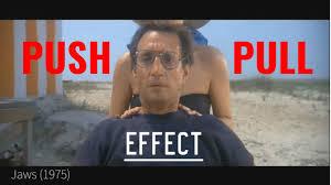 the push pull vertigo effect exles and practice youtube