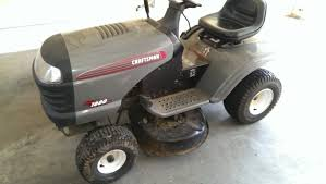 riding mower belt and blades replacement did it myself