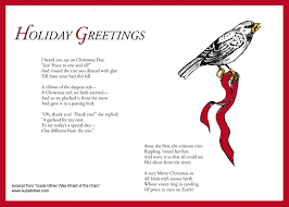 christmas card poems for parents christmas lights decoration