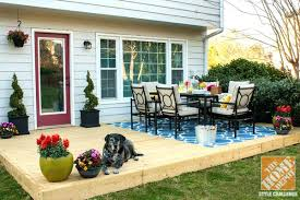 awesome outdoor patio designs for small spaces small patio design
