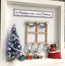 christmas eve scene frame frames pinterest christmas eve