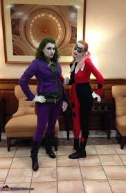 Joker Costume Halloween Coolest Female Joker Costume Female Joker Costume Female Joker