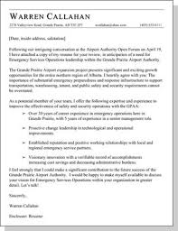 emergency management cover letter emergency management consultant