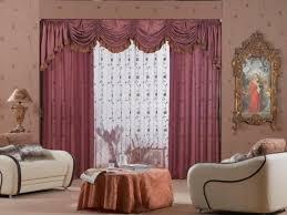 Window Curtains Ideas Nice Idea 13 Window Curtains Ideas For Living Room Home Design Ideas
