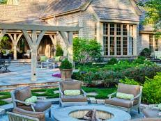 Starting A Fire Pit - outdoor fire pits and fire pit safety precision enterprises