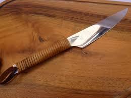 cutting board with knife by carl auböck for werkstätte carl auböck