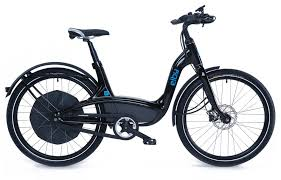 elby electric bike single speed electric cyclery