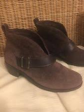 ugg australia s aireheart boots vintage chestnut ugg australia s buckle boots ebay