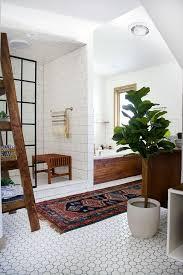 Modern Farmhouse Bathroom 5 Easy Ways To Style A Modern Farmhouse Bathroom