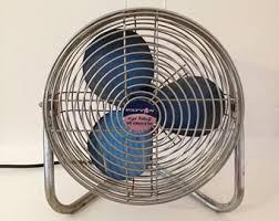 vintage electric fan etsy