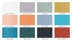 dulux 2017 colour forecast