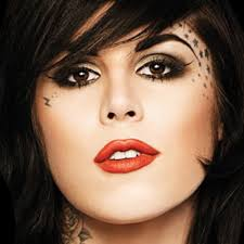 face time celebrities with ridiculous face tattoos page 8 hip