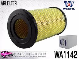 nissan elgrand western australia wesfil air filter suit nissan navara d22 2 5l 3 0l t diesel 4cyl