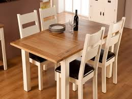 White And Oak Dining Table Charming Design White Oak Dining Table Projects White Oak Dining
