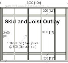 Floor Plans Storage Sheds Free Storage Shed Plans