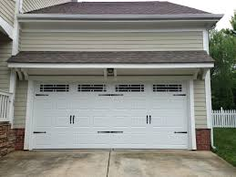 Pictures Of Garage Doors With Decorative Hardware Canyon Ridge Collection Limited Edition Seriessignature Series