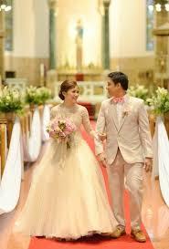 wedding shoes manila sweet pink and wedding philippines wedding