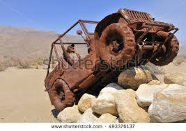 anza borrego anza borrego desert south california september stock photo 493376137