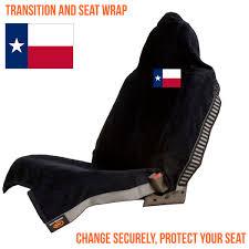Texas State Flag Transition U0026 Seat Wrap With Texas State Flag Orange Mud Llc