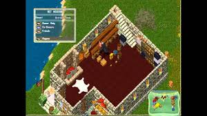 Build House Online by Ultima Online Forever Holiday House Build Youtube