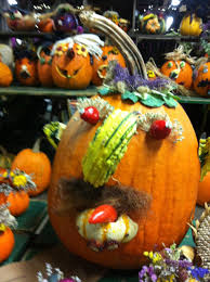 Halloween Pumpkin Decorating Ideas Creative Halloween Pumpkin Decorating Ideas Photo Album Best 25