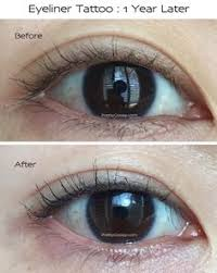 eyeliner tattoo images permanent makeup eyeliner can enhance and change the eye shape and