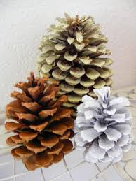 white pine cone bacon time with the hungry hypo halloween pine cone craft