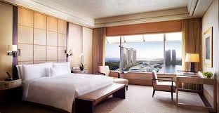 in suite designs luxury hotel rooms suites in singapore the ritz carlton